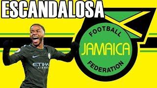 La ESPECTACULAR selección que tendría JAMAICA con jugadores de esos orígenes