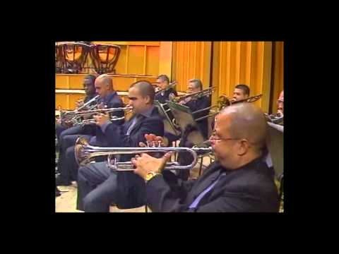 Nueva York: R. B. Music Academy, Modesto Lacen, Chucho Valdés