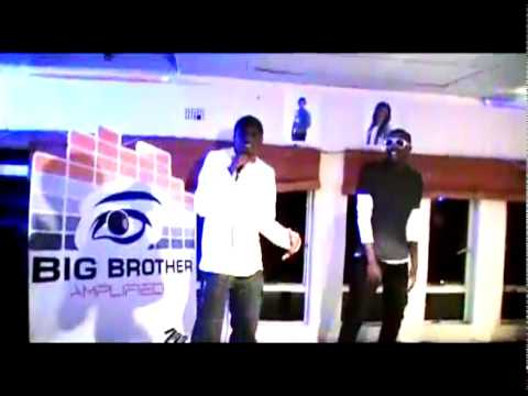 BBA perfomance (african militants).mp4
