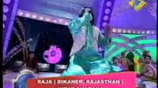 Raja Hasan   Saregamapa  Piya Hazi Ali De Taali