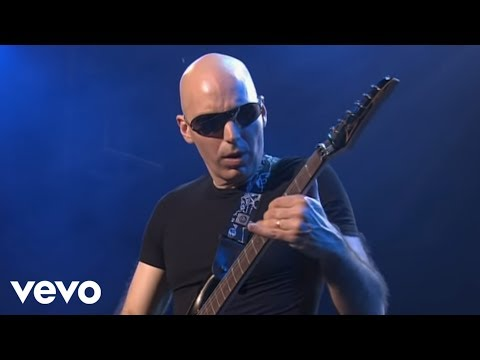 Joe Satriani - Ten Words (from Satriani LIVE!)