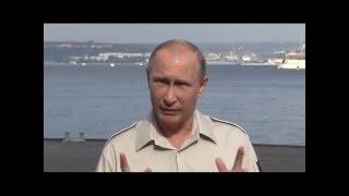 Севастополь. Итоги-2015. Часть 1