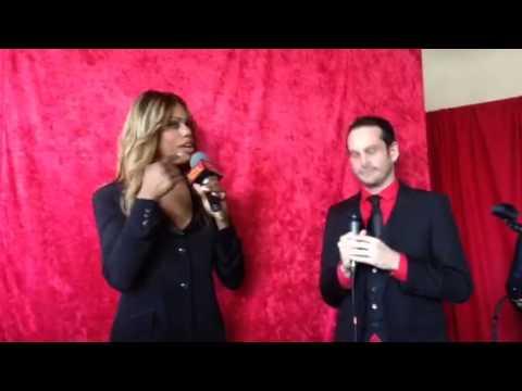 Laverne Cox Introduces Her Madame Tussaud Wax Figure - Zennie62