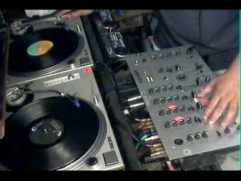 mezclando 80's 90's mix dj arnulfo valles nov 2008