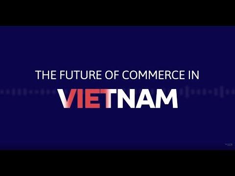Seamless Vietnam 2018 - Future of Commerce in Vietnam