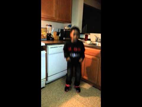 Lil bop king kiwahnis turn up or die
