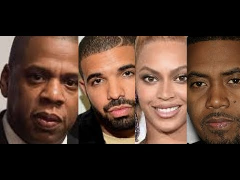 Jay Z Diss Drake on 'BOSS' drops joint album with Beyonce Dropped Same Day as NAS Album? SHADE?
