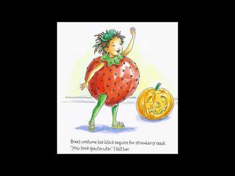 fancy nancy halloween or bust - Fancy Nancy Halloween