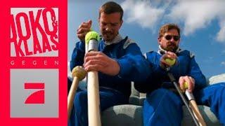 X-TREM Racing mit OMA: Gewinnen Joko und Klaas? | Spiel 2 | Joko & Klaas gegen ProSieben