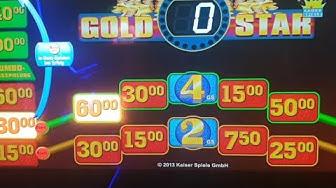 Merkur Magie GOLDSTAR Risikospiel Ausspielungen Glücksspiel Casino