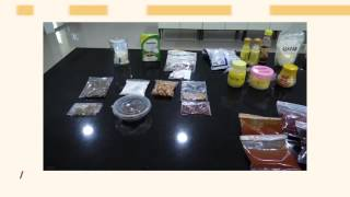 Food Quality Testing Laboratory, College of FPTBE, AAU, Anand
