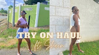 SHEIN Try-On Haul | Hotgirl Summer Edition *be a baddie on a budget!*