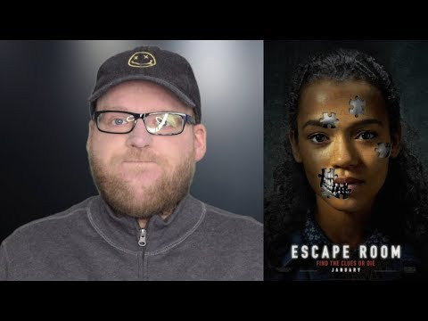 Escape Room | Movie Review | Escape The Room Or Die! | Spoiler-free