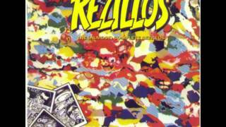 Watch Rezillos my Baby Does Good Sculptures video