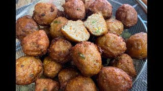 Meat Balls Bola Bola/ With Original Recipe :lian Lim