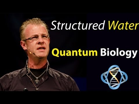 Jack Kruse Structured water benefits and Quantum Biology