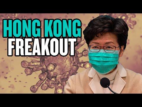 Hong Kong Freaks