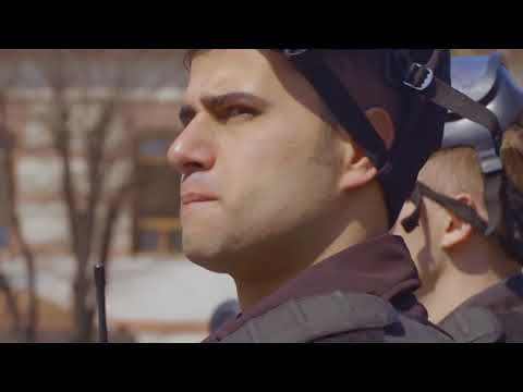 #Öğrenciler Polisinin Yanındadır (Polis Haftası Klibi) Yunus Akpunar-Evrim Aktaş ft. Eda Değirmenci