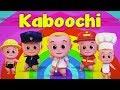 Kaboochi Dance Song | Dance Challenge | Kids Dance Videos | How To Kaboochi | Kids Tv India