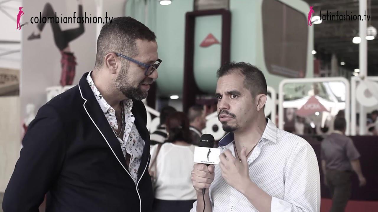 Entrevista con Jackie Saad   Productor de Moda