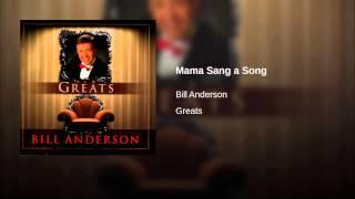 Mama Sang a Song
