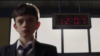 Монстр рассказывает 3 историю ... отрывок из фильма (Голос Монстра/A Monster Calls)2016