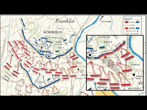 Destroying a Union Army - Ultimate General: Civil War – CSA Part 35