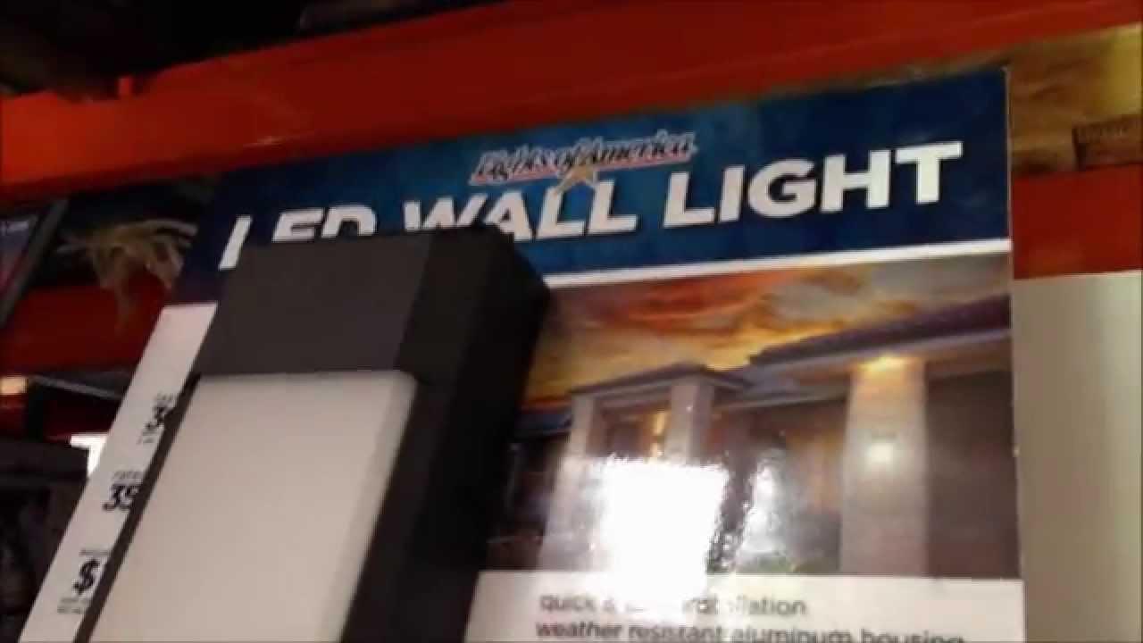 Led Flood Lights Costco
