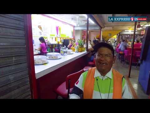 De Calle En Calle - Mercado Argüelles En Ciudad Victoria, Tamaulipas