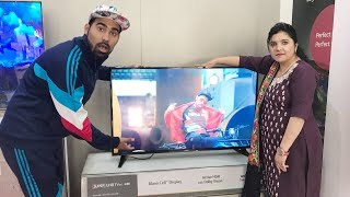 Bought New Led Tv & Washing Machine From Youtube Money 😍