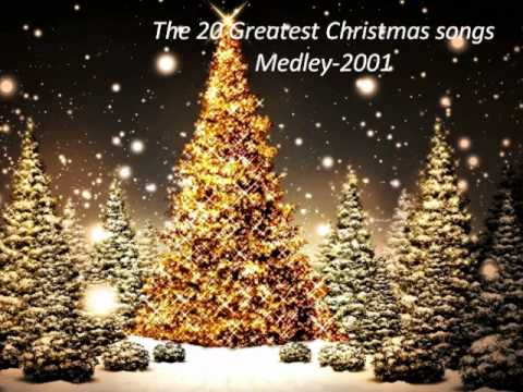 Boney M-Christmas songs-Medley,2001