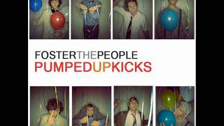 Foster The People Pumped Up Kicks Bridge Law Remix Lyrics