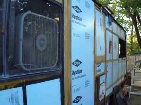 Rv Delamination And How To Fix It Youtube