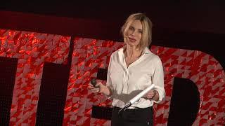 Otto Secondi | Lisa Iotti | Tedxreggioemilia