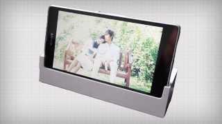 Sony Xperia Z - Review (Deutsch)
