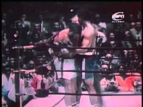 George Foreman - The Early Years (Documentary) - (2/4)