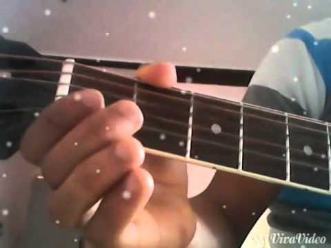 Har ghadi badal rahi hai (Kal Ho Na Ho)Guitar tab - YouTube