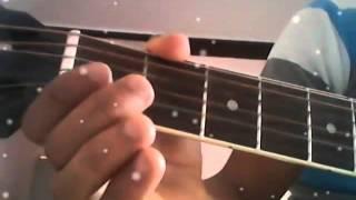 Har ghadi badal rahi hai (Kal Ho Na Ho)Guitar tab