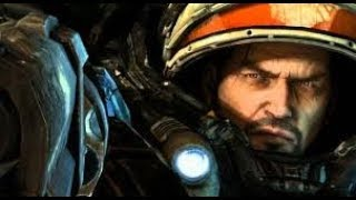 Raynor[StarCraft 2 Direct Strike Commanders]#30