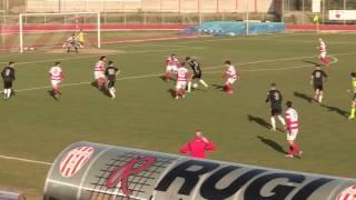 Colligiana-Ribelle 3-1 Serie D Girone D