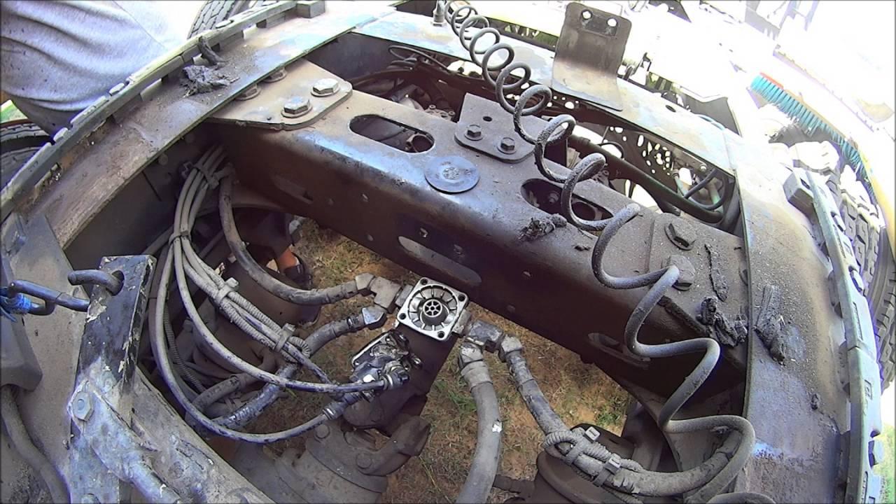 quick release valve air leak fix [ 1280 x 720 Pixel ]