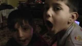 Facebook   Видео  добавленные пользователем Shantal Partamian  Sashka and Dimi
