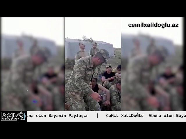 Esgerimizden mohtesem Neler gordu olkemiz #cemilxalidoglu #ismayilli#qarabagazerbaycandir