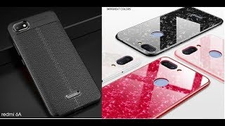 Чехлы Для Xiaomi Redmi 6A(, 2018-08-17T08:23:06.000Z)
