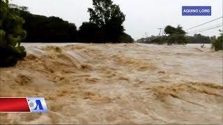 Bão Mangkhut gây thiệt hại nặng ở Châu Á (VOA)