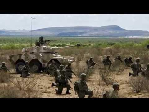 Forças Armadas Brasileiras 2015 e América Latina