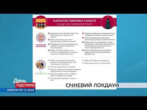 Телеканал TV5: Офіційно: коли в Україні все ж таки введуть локдаун