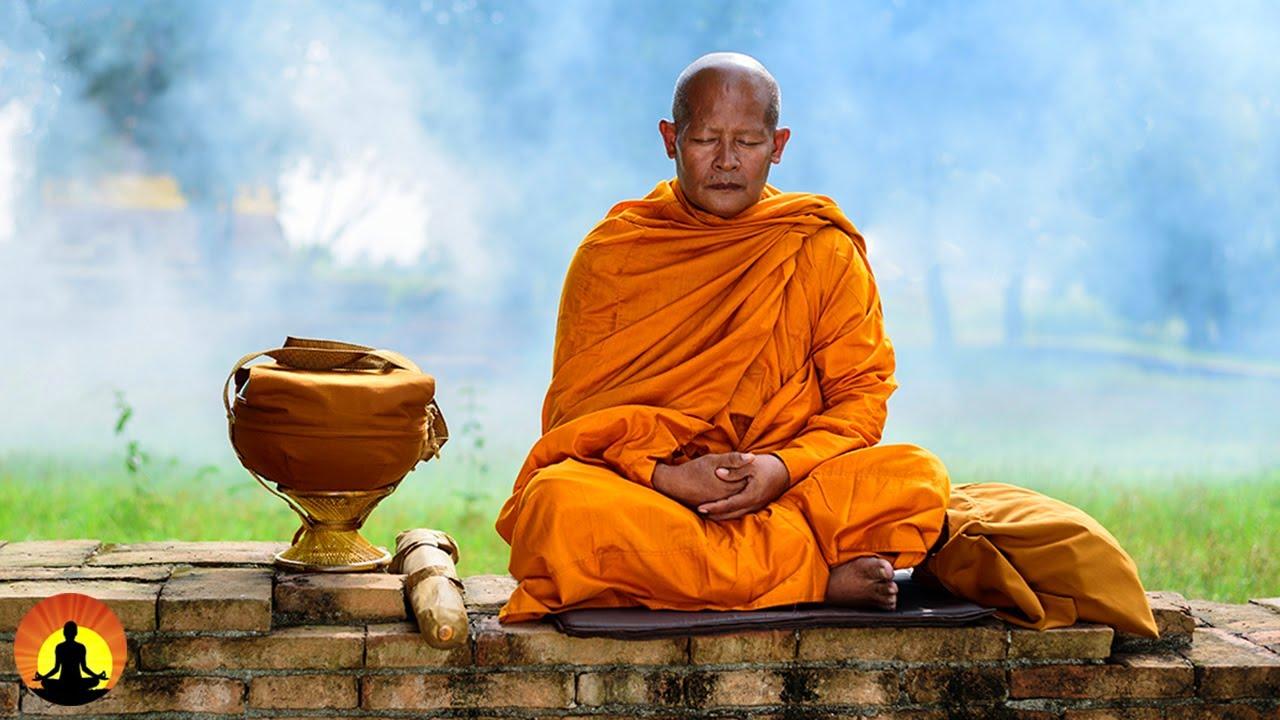 🔴 Tibetan Meditation Music 24/7, Healing Music, Meditation Music, Spa, Study Music, Sleep, Yoga