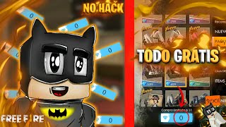 Free Fire (Truco/No Hack) Todo Gratis [v1.27.0] (Multiplayer/Online) (2019)