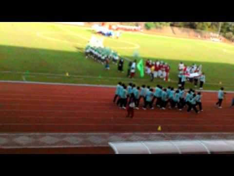 SMK P METHODIST KUALA LUMPUR SPORT DAY(1)